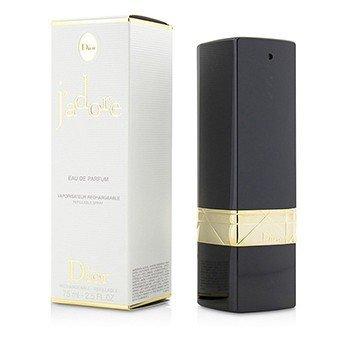 Christian Dior Woda toaletowa z wymiennym wk�adem J'Adore Eau De Parfum Refilliable Spray  75ml/2.5oz