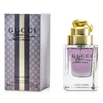 Gucci Made To Measure Eau De Toilette Spray  50ml/1.7oz
