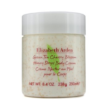 Elizabeth ArdenGreen Tea Cherry Blossom Honey Drops Crema Corporal 250ml/8.4oz