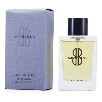 Bill BlassMr. Blass Eau De Toilette Spray 40ml/1.3oz
