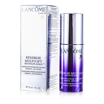 Renergie Multi-Lift - Creme noturnoRenergie Multi-Lift Reviva-Plasma Revitalizing Intense Concentrate for Firming and Anti-Wrinkle L452 30ml/1oz