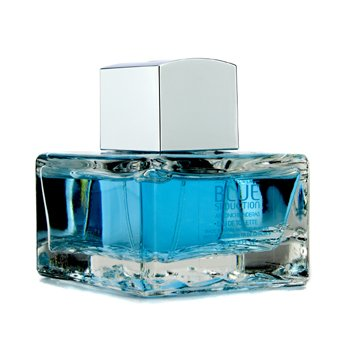 Antonio Banderas Blue Seduction Eau De Toilette Spray 50ml/1.7oz