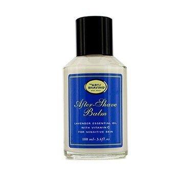 The Art Of ShavingB�lsamo Para Despu�s de Afeitar - Lavender Essential Oil (Para Piel Sensible, Sin Caja) 100ml/3.4oz