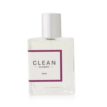 CleanClean Skin Eau De Parfum Spray 60ml/2.14oz