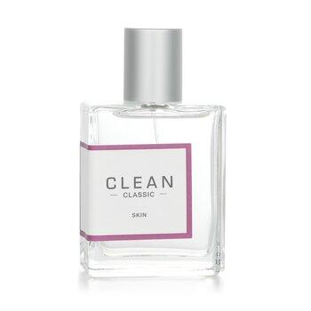 CleanClean Skin Eau De Parfum Spray 60ml/2.14oz
