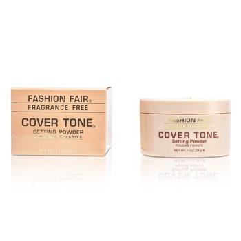 Fashion Fair Cover Tone Setting Powder 28g/0.1oz