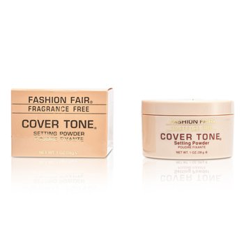 Cover Tone Setting Powder
