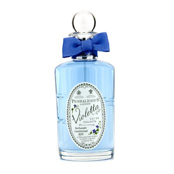 Penhaligon'sVioletta Eau De Toilette Spray (New Packaging) 100ml/3.4oz