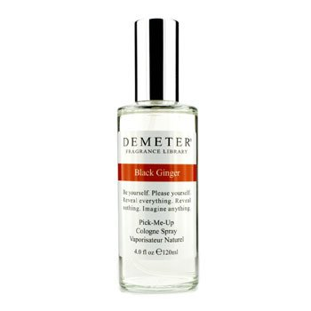 DemeterBlack Ginger Cologne Spray 120ml/4oz