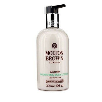 Molton Brown Gingerlily Loci�n Corporal Nutritiva  300ml/10oz