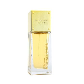 Michael KorsSexy Amber Eau De Parfum Spray 50ml/1.7oz