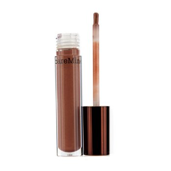 Lip ColorBareMinerals 100% Natural Lip Gloss SPF 15 - French Toast (Unboxed) 4.2ml/0.14oz