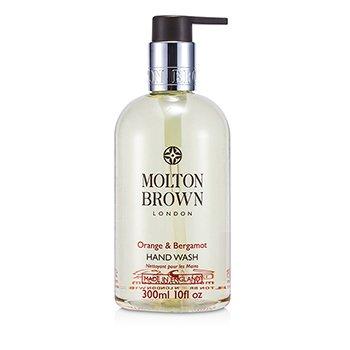 Molton Brown Orange & Bergamot Hand Wash 300ml/10oz