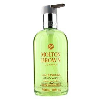 Molton Brown Lime & Patchouli Hand Wash 300ml/10oz