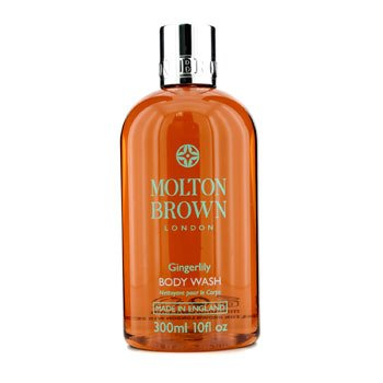 Molton Brown Gingerlily Jab�n Corporal  300ml/10oz