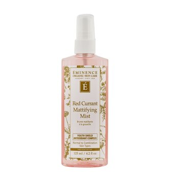 Eminence Red Currant Mattifying Mist (Normal to Combination Skin)  125ml/4.2oz