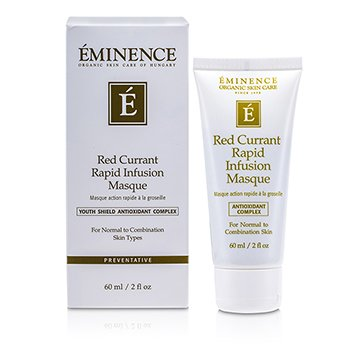 EminenceRed Currant Rapid Infusion Masque (Normal to Combination Skin) 60ml/2oz