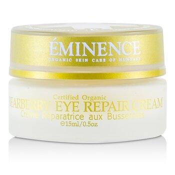 Eminence Bearberry Crema Reparadora de Ojos  15ml/0.5oz