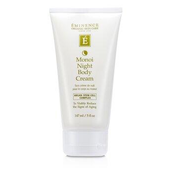 Body CareMonoi Age Corrective Night Body Cream (Normal to Dry Skin) 147ml/5oz