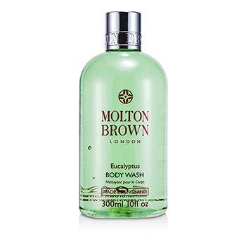 Molton Brown Eucalyptus Body Wash 300ml/10oz