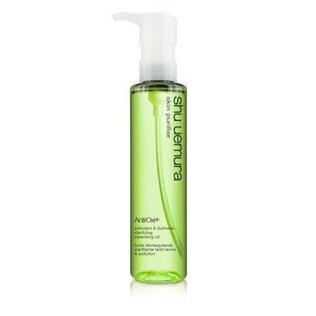 Shu Uemura Anti/Oxi Skin Refining Anti-Dullness Cleansing Oil 150ml/5oz