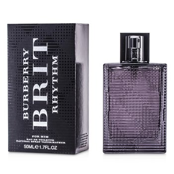 Burberry Brit Rhythm EDT Spray 50ml/1.7oz  men