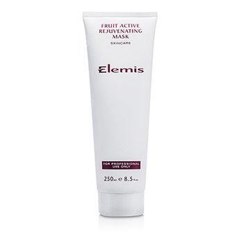 ElemisFruit Active Rejuvenating Mask (Salon Size; Tube Slightly Defected) 250ml/8.5oz