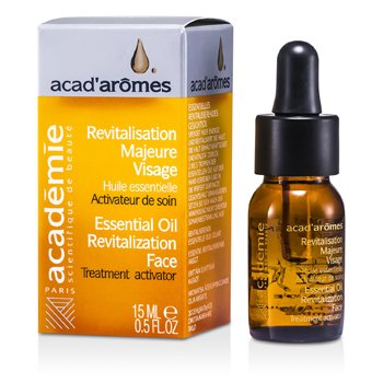 Academie AcadAromes Essential Revitalization Face 15ml05oz