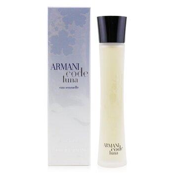 Giorgio ArmaniArmani Code Luna (Eau Sensuelle) Eau De Toilette Spray 75ml/2.5oz