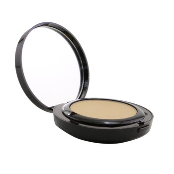 Image of Laura Mercier Smooth Finish Foundation Powder  07 Medium Beige With Yellow Undertone 9.2g0.3oz