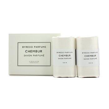 ByredoChembur Perfumed Soap 2x100g/3.5oz