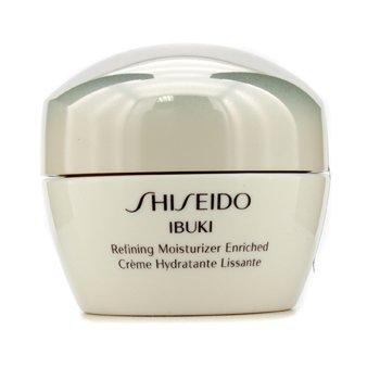 Shiseido IBUKI Hidratante Refinador Enriquecido  50ml/1.7oz