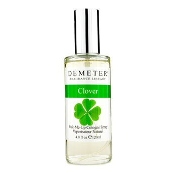DemeterClover Cologne Spray 120ml/4oz