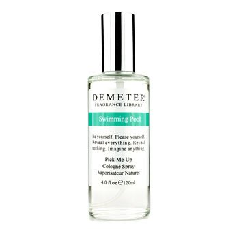 DemeterSwimming Pool Cologne Spray 120ml/4oz