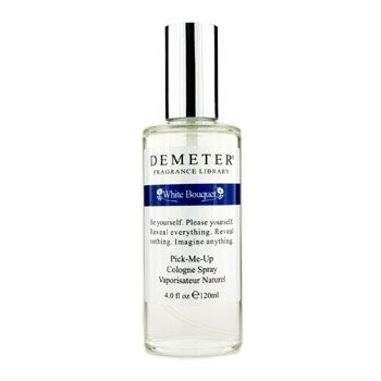 DemeterWhite Bouquet Cologne Spray 120ml/4oz