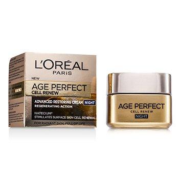 L'Oreal������ҧ���觼������ Age Perfect SPF 16 50ml/1.7oz