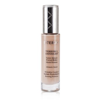 By Terry Terrybly Densiliss Base en Suero Control de Arrugas - # 1 Fresh Fair  30ml/1oz