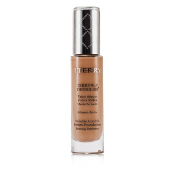 By Terry Terrybly Densiliss Wrinkle Control Serum Foundation - # 6 Light Amber  30ml/1oz