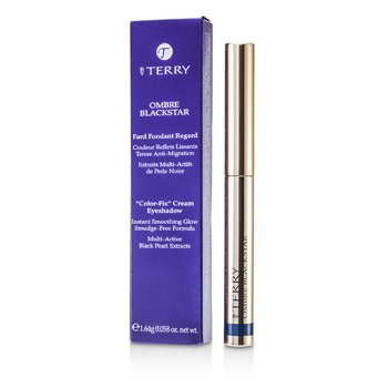 By Terry Ombre Blackstar Color Fix Cream Eyeshadow - # 14 Blue Obsession  1.64g/0.058oz
