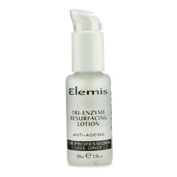 ElemisTri-Enzyme Resurfacing Lotion (Salon Product) 30ml/1oz