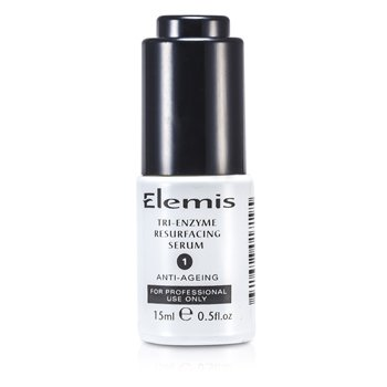 ElemisTri-Enzyme Resurfacing Serum 1 (Salon Product) 15ml/0.5oz