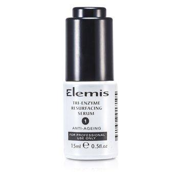 ElemisTri-Enzyme Resurfacing Serum 1 (Salon Product) 15ml/0.5oz