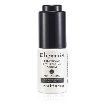 ElemisTri-Enzyme Resurfacing Serum 2 (Salon Product) 15ml/0.5oz