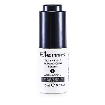 ElemisTri-Enzyme Resurfacing Serum 3 (Salon Product) 15ml/0.5oz