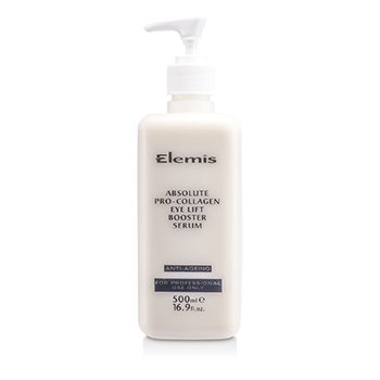 Elemis Absolute Pro-Collagen Eye Lift Booster Serum (Salon Size) 500ml/16.9oz