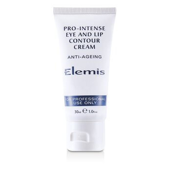 ElemisPro-Intense Eye And Lip Contour Cream (Salon Size) 30ml/1oz
