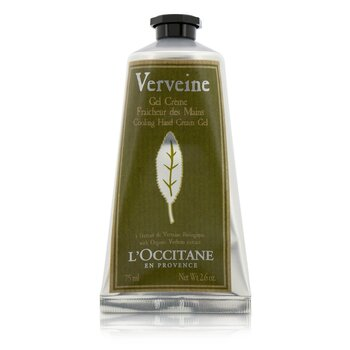 L'OccitaneVerveine Cooling Hand Cream Gel - Krim Tangan 75ml/2.6oz