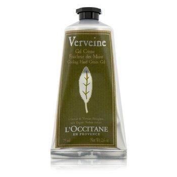 L'OccitaneVerveine Cooling Hand Cream Gel 75ml/2.6oz