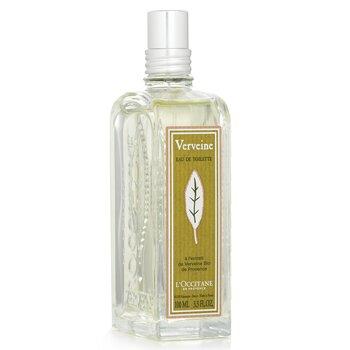 L'Occitane Verveine Eau De Toilette Spray  100ml/3.4oz