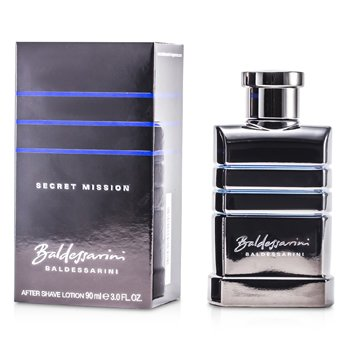 Baldessarini Secret Mission Loci�n Para Despu�s de Afeitar  90ml/3oz